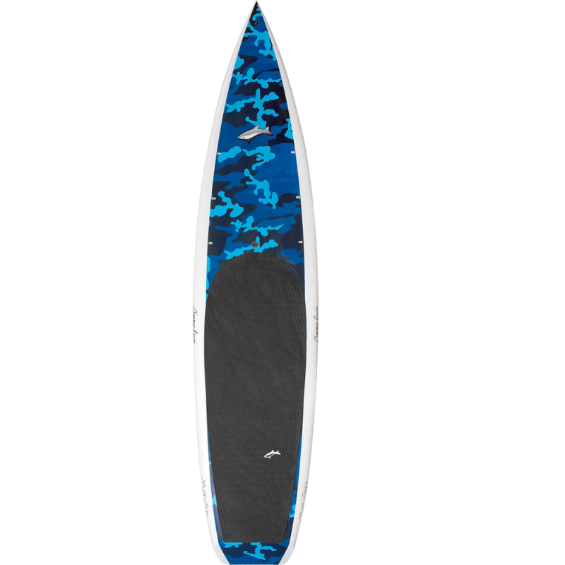 SUP Jimmy Lewis Searcher 12'6